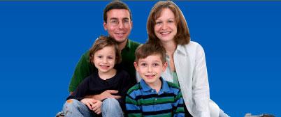 Family Health Insurance